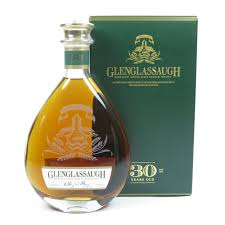 Glenglassaugh 30 Year Old whisky