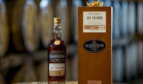 Glengoyne 30 Year Old whisky