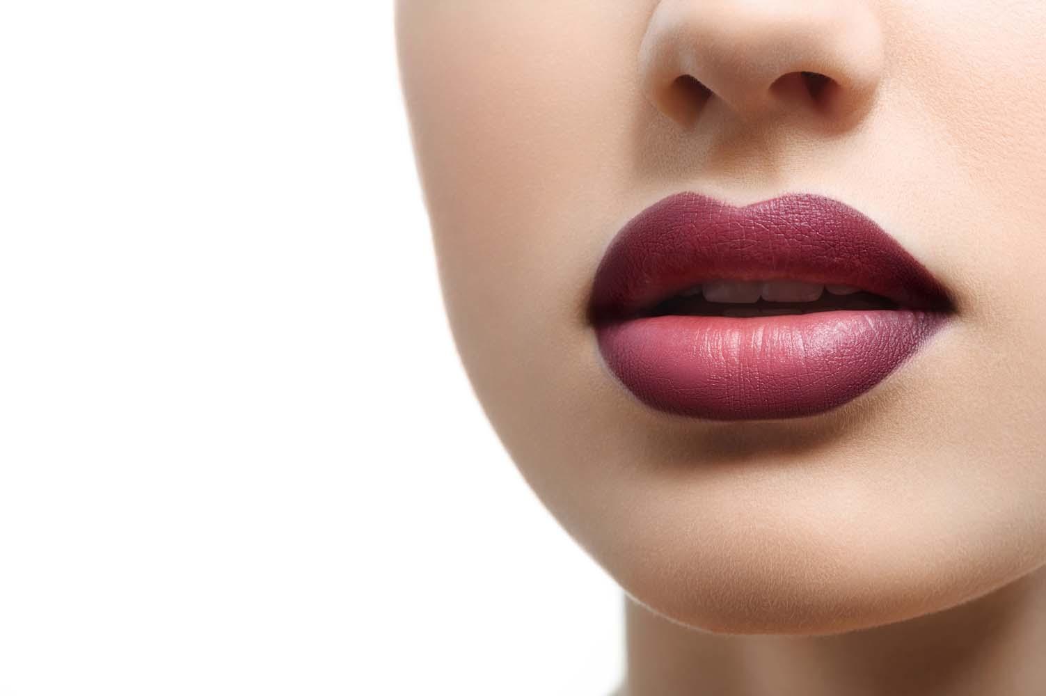 lip fillers glasgow