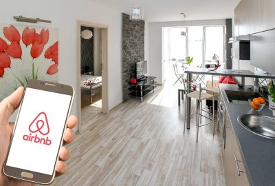 airbnb management glasgow