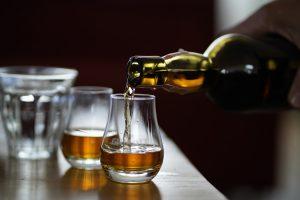 Rare Whiskeys